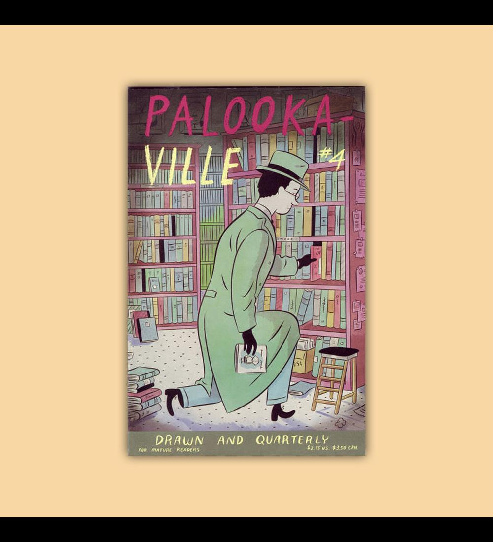 Palooka Ville 4 1993