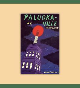 Palooka Ville 5 1994