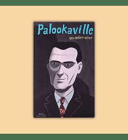 Palooka Ville 9 1996