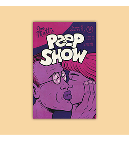 Peepshow 2 1992