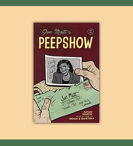 Peepshow 4 1993