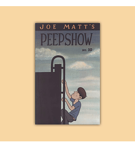 Peepshow 10 1997