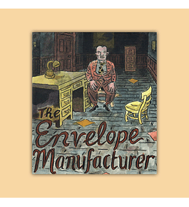 The Envelope Manufacturer 1 1998