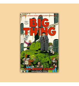 Big Thing 3 Signed 1991