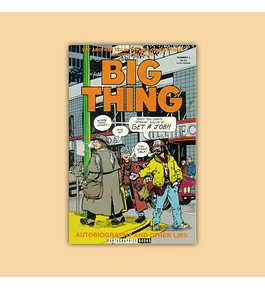 Big Thing 4 Signed 1992