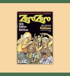 Zero Zero 10 1996