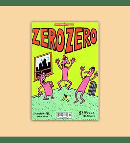 Zero Zero 18 1997