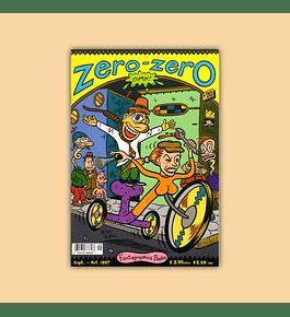 Zero Zero 20 1997