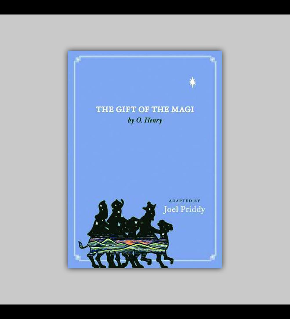 Gift of Magi HC 2009