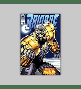 Brigade 4 1993