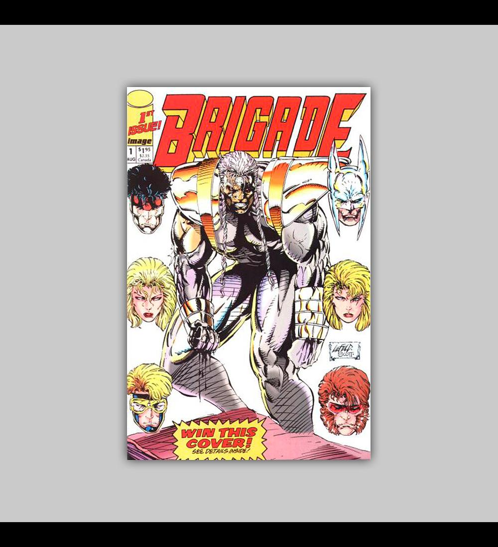 Brigade 1 1992