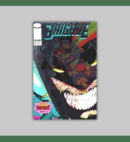 Brigade (Vol. 2) 2 Foil 1993