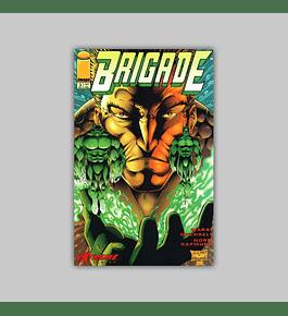 Brigade (Vol. 2) 5 1993