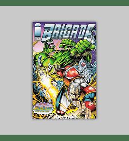 Brigade (Vol. 2) 11 1994