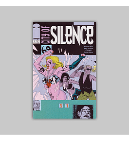 City of Silence (complete limited series) 2000