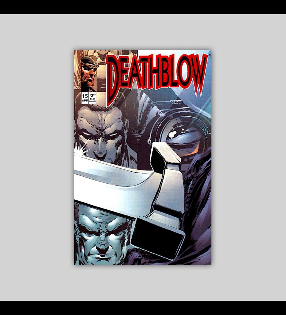 Deathblow 15 1995