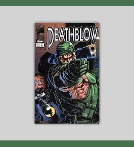 Deathblow 17 1995