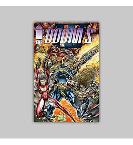 Doom's IV (complete limited series) 1994