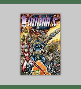Doom's IV (complete limited series) 1994