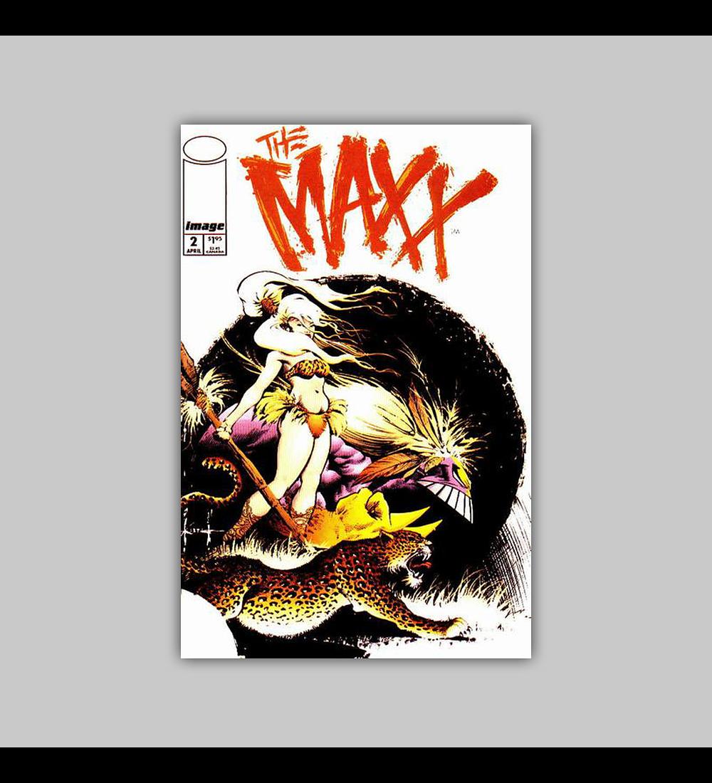 Maxx 2 1993
