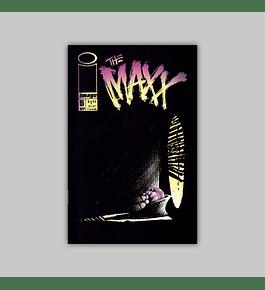 Maxx 5 1993