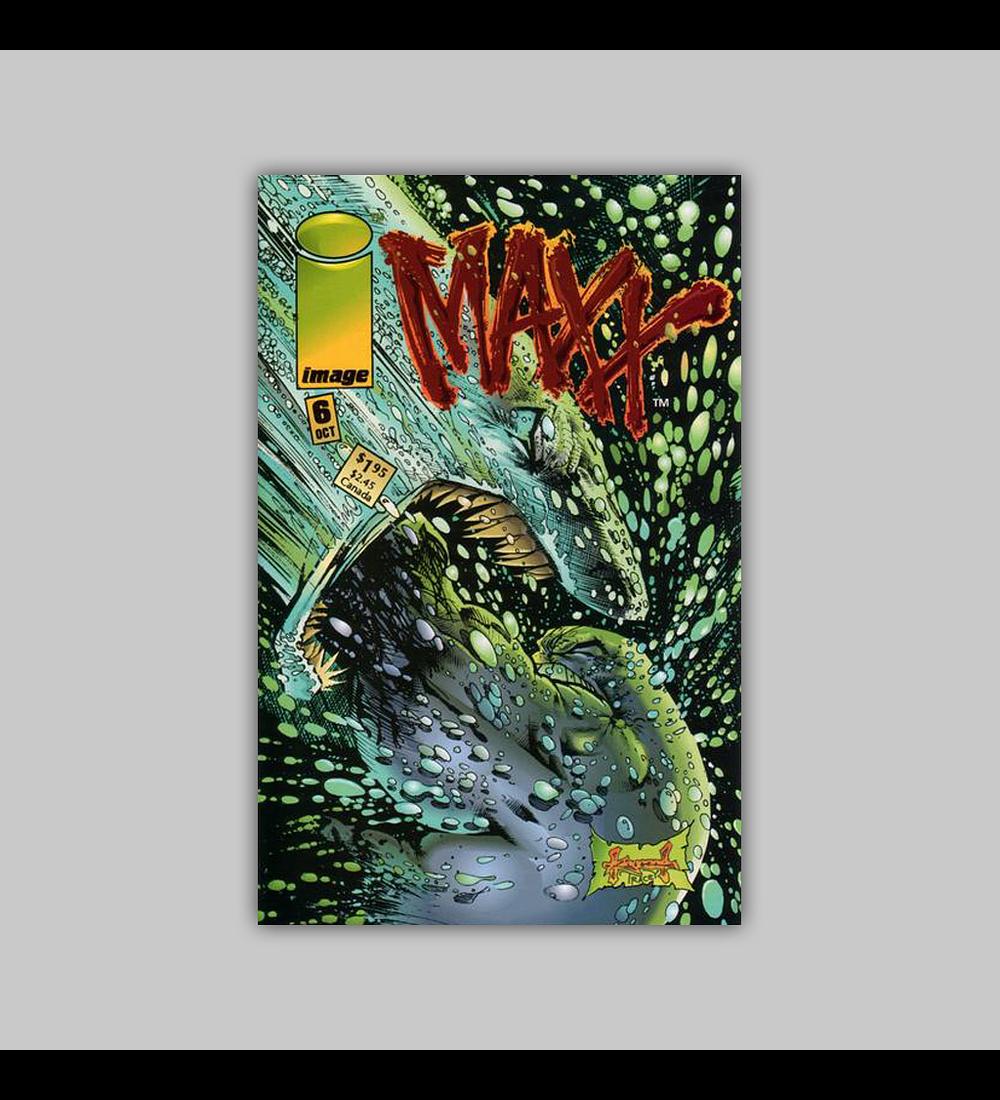 Maxx 6 1993