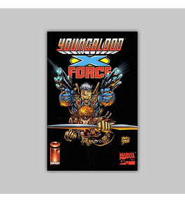 Youngblood/X-Force 1996