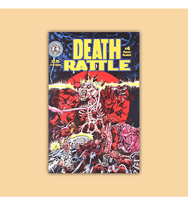Death Rattle 4 1996