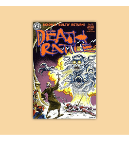 Death Rattle 12 1987