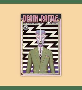 Death Rattle 13 1987