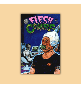 Flesh Crawlers 2 1995
