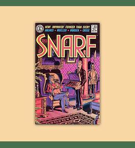 Snarf 11 1989