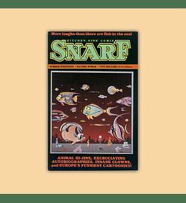 Snarf 14 1990