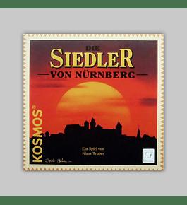 Settlers of Nuremberg 2004