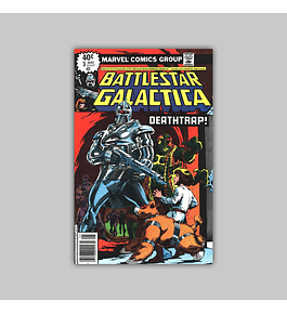 Battlestar Galactica 3 1979