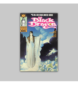Black Dragon 5 1985