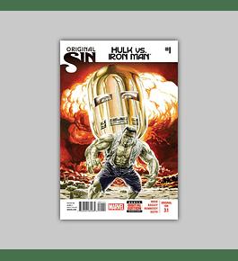 Original Sin 3.1 2nd printing 2014