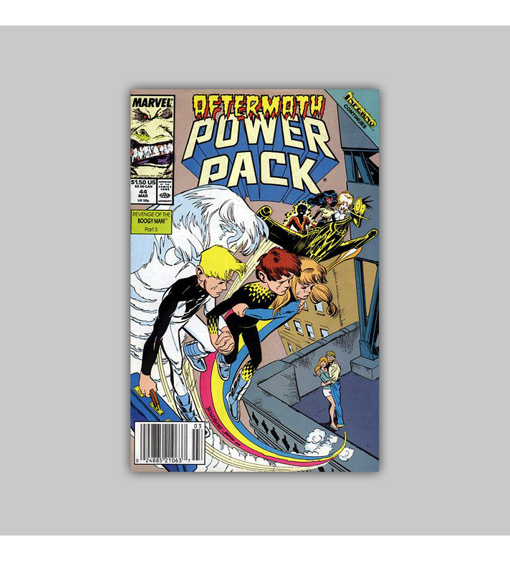 Power Pack 44 1989