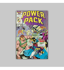Power Pack 28 1987