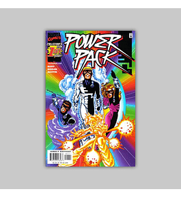 Power Pack: Peer Pressure 1 2000