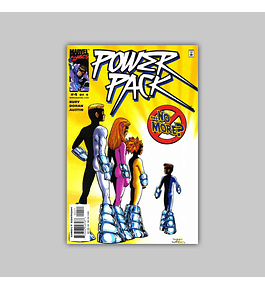 Power Pack: Peer Pressure 4 2000