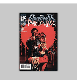Punisher/Painkiller Jane 1 2001