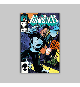 The Punisher 4 1987