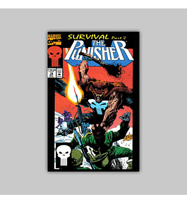 The Punisher 78 1993