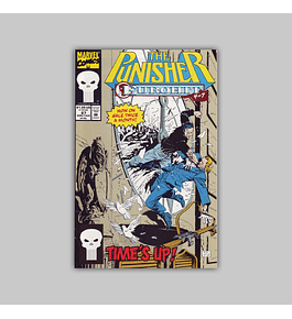 The Punisher 67 1992