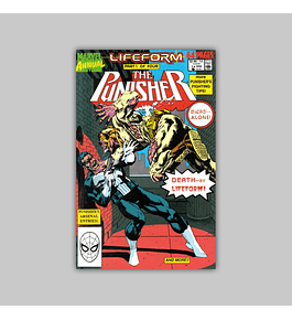 The Punisher Annual 3 1990