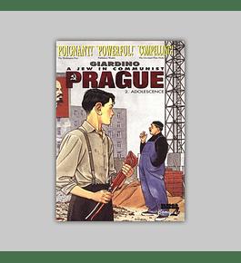 A Jew in Communist Prague Vol. 02: Adolescence 1997