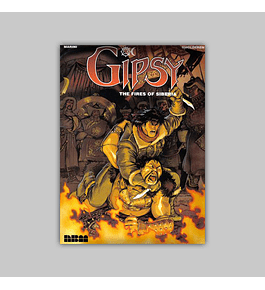 Gipsy Vol. 02: The Fires of Siberia 2002
