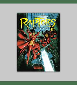 Raptors Vol. 03 2001