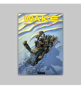 Wake Vol. 03: Gearing Up 2002